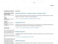 Benvenuto in Perlena Web Site