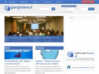giorgiotave.it social network gratis
