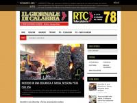 Giornaledicalabria.it - Il Giornale di Calabria: il primo giornale online calabrese per i calabresi