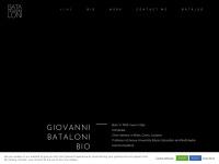 Giovanni Bataloni