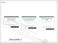 Giovannigaliano.it - Simulazioni Ecdl - patente europea del computer Test ed esercitazioni gratuite aggiornate al syllabus 5