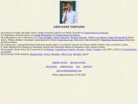 GIOVANNI TOFFANO - flauto dolce