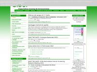 GISCi - Gruppo Italiano Screening del Cervicocarcinoma