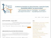 Delegazionedoncalabria.it - Delegazione Europea San Giovanni Calabria