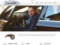 Taxi Saluzzo | Noleggio con conducente
