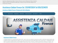 cogassistenzatecnicacaldaie.com