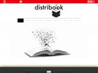 Distribook - Home