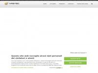 √ NAS-TEC - produzione di nastri trasportatori, rulliere, strutture in alluminio e attrezzature pneumatiche e macchine speciali