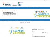 FIDS Campania | Sito FIDS regione Campania 1