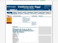 Home ..:: Valdinievole Oggi ::.. Notizie, News, Fatti, personaggi, politica della Valdinievole