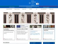 giustizia-amministrativa.it sito istituzionale