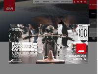 Givi.it - Valigie Bauletti Borse Caschi Accessori Moto - GIVI