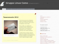 Gruppo Linux Como - gl-como.it