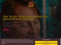 schaer.com prodotti surgelati