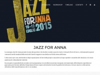Jazz for Anna