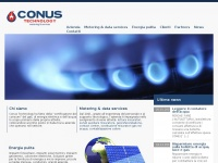 Conus Technology | Metering, data services