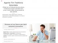 Telefonia.business - Tim Telecom Telefonia Business - Agente Tim
