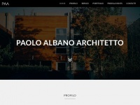 paoloalbanoarchitetto.it