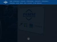 Pasini Group | Pasini Reti Metalliche