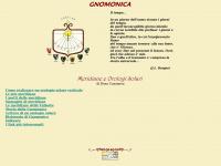 GNOMONICA - Meridiane e Orologi Solari - sundial