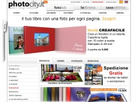 photocity.it stampa stampe stampare offset