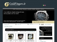 goldfingers.it