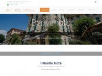 Golfhotelcorallo.it - :: Golf Hotel Corallo ::