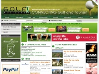 Golfholidays.it - Golfholidays | Connecting golf and tourism