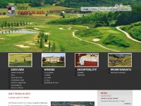 Golffeudoasti.it - Golf feudo di Asti - campi da golf in Piemonte
