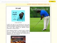 Golfmania.it - GOLF MANIA .IT - Il Golf
