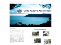 Golfoazzurro.it - Home