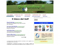 golfonline.it golf mazze