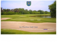 Golf Club La Pinetina
