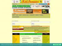 Golfonetwork.it - GOLFONETWORK: Il portale del GOLFO DI POLICASTRO (Salerno) - Italy