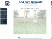Golfquarrata.it - Golf Club Quarrata