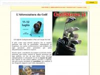 GOLF STORE .IT - L'Attrezzatura da Golf