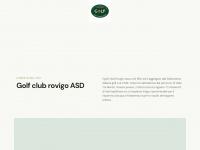 Golfrovigo.it - Golf Rovigo