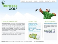 golftrentino.it golf rendena