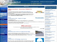 gommonauti.it nautiche imbarcazioni strumentazione