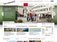 turismofvg.it idea eventi