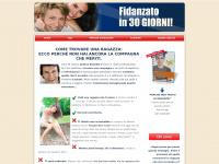 vogliolaragazza.com