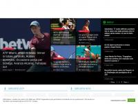 Tennis Circus -
