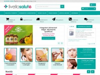 Farmacia On Line Italiana - Livellosalute.it