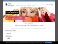 Ideeregalo.tv - Idee regalo per tutti simpatiche e originali