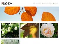 Lota.se - Välkommen till Löta | Löta Trädgård