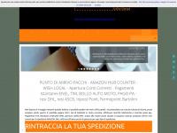 Posta privata Mail Express ufficio postale - PENISOLA SPEDIZIONI