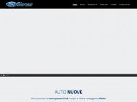 Fordsircar.it - Home page di Ford Sircar Zona Artigianale Ladispoli