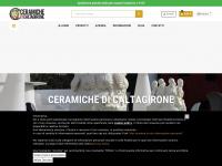 ceramichecaltagirone.com