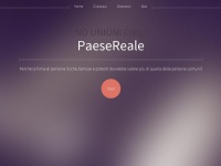 paesereale.it