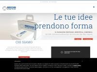 Cartotecnica Moreschini Bologna - Packaging Bologna - Home